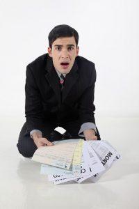 הלוואה למוגבלים ופושטי רגל